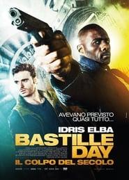 Bastille Day – Il colpo del secolo streaming