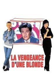 La vengeance d'une blonde (1994)