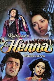 Henna 1991 Hindi Movie WebRip 400mb 480p 1.5GB 720p 4GB 5GB 1080p