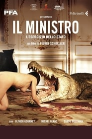 Il Ministro – L'esercizio dello stato (2011)