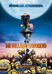 Gru, Mi villano favorito - Ver Peliculas Online Gratis