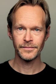 Photo de Steven Mackintosh Detective Inspector Rupert Pierce