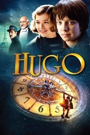 Poster Hugo 2011