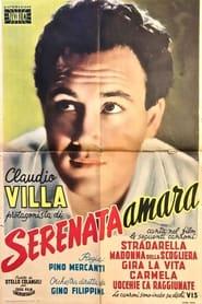 Serenata amara (1952)