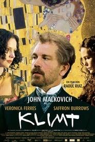 Klimt (2006) online ελληνικοί υπότιτλοι