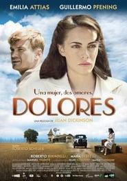 Dolores (2016) Zalukaj Online