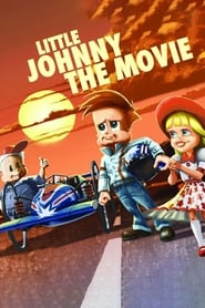 Little Johnny The Movie 2011