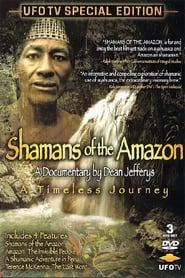 Poster Shamans of the Amazon 2001