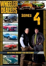 Watch Wheeler Dealers season 4 episode 8 S04E08 free