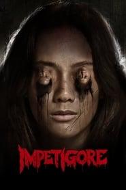 Poster Impetigore 2019