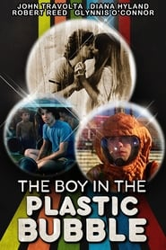 El chico de la burbuja de plástico (1976) The Boy in the Plastic Bubble