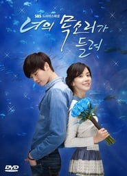 I Can Hear Your Voice streaming vf poster