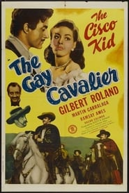 Affiche de Film The Gay Cavalier
