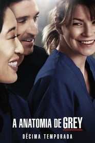 Grey's Anatomy: Season 10