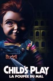 Poster Child's Play : La poupée du mal 2019