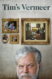 Tim's Vermeer (2013)