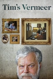 Poster Tim's Vermeer 2013