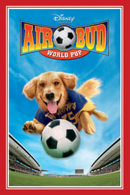 Air Bud 3: World Pup 2000