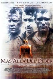 Más allá del deber (To End All Wars) (2001)