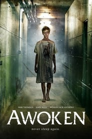 Awoken (2019) Hindi Dubbed
