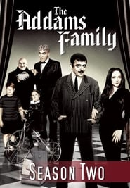 The Addams Family streaming vf poster