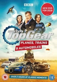Top Gear – Planes, Trains and Automobiles