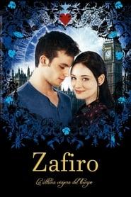 La última viajera del tiempo: Zafiro (2014) | Saphirblau