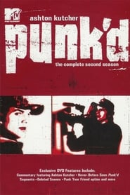 Poster Punk'd 2012