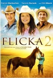 Regarder Flicka 2: Amies pour la vie