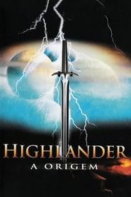 Highlander 5: A Origem