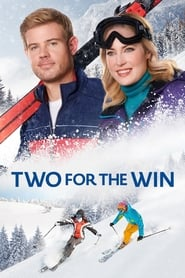 Two for the Win (2021) poster