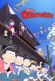 Poster Mr. Osomatsu 2018
