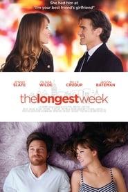 Poster The Longest Week 2014