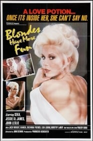 Blondes Have More Fun (1979)