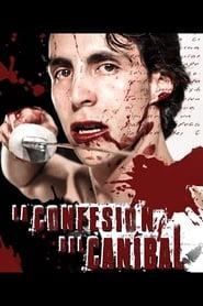 La Confesión del Caníbal