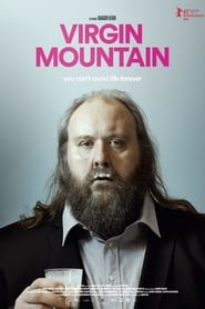 Poster for Virgin Mountain