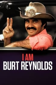 I Am Burt Reynolds
