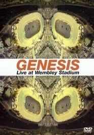 Genesis - Live at Wembley Stadium 1987 1970
