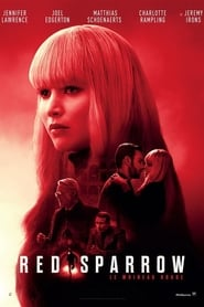 Red Sparrow HD
