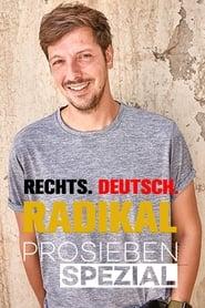 Rechts. Deutsch. Radikal.