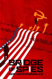 Bridge of Spies: Der Unterhändler [2015]