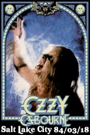 Ozzy Osbourne: Bark at the Moon 1984