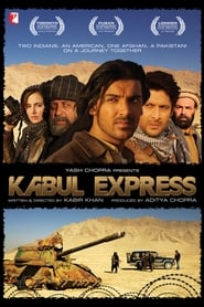 Kabul Express 2006 Hindi Movie AMZN WebRip 300mb 480p 900mb 720p 3GB 4GB 1080p
