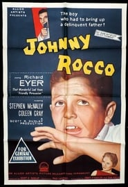 Affiche de Film Johnny Rocco