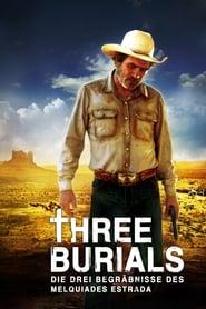 Three Burials – Die drei Begräbnisse des Melquiades Estrada (2005)