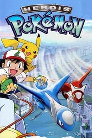 Heróis Pokémon: Latios & Latias
