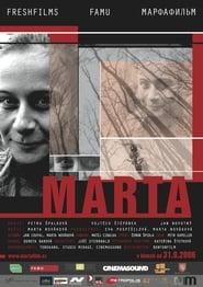 Marta plakat