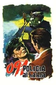 091 Policía al habla
