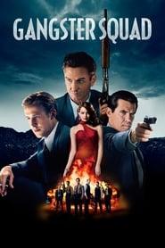 Poster Gangster Squad 2013