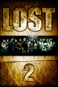 Lost Season 2 Episode 20